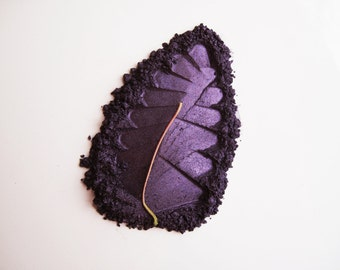 Bitten - Pure and Natural Mineral Eye Shadow