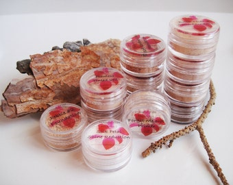 One - 3g Sample Jar - Pure and Natural Mineral Makeup