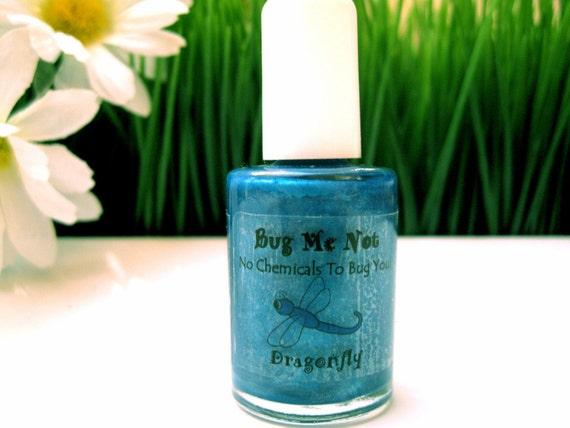 Dragonfly - Natural Non-toxic Nail Polish