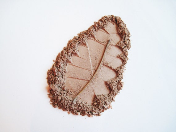 Fawn - Pure and Natural Mineral Eye Shadow