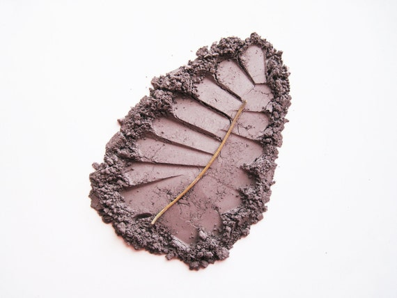 Whisper - Pure and Natural Mineral Eye Shadow