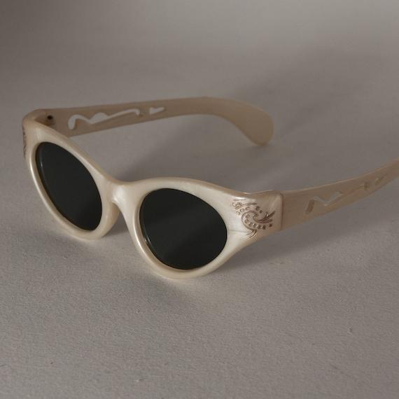 Vintage Sunglasses 1960's NOS Deadstock RARE Unique Gifts December Sale Goodmerchants