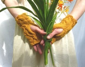 Winter Sun Warmers, Harris Tweed wool