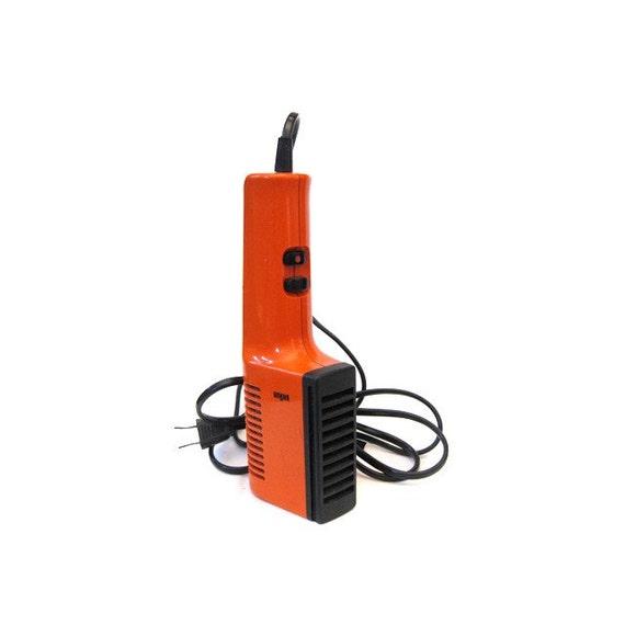 HLD-5 braun hair dryer