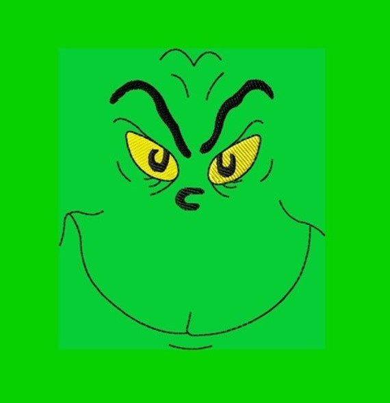 Pin Grinch Coloring Pages on Pinterest