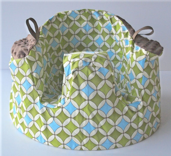Charlie Gumbo Seat Cover - Ready to Ship