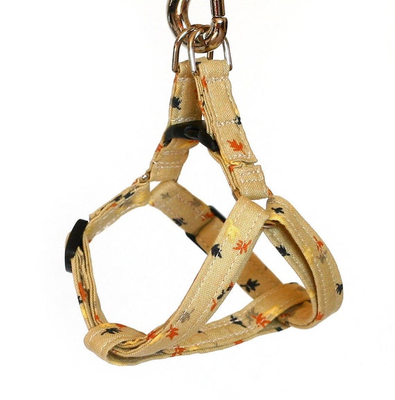 Mini Step In Dog Harness - Ruffin' It