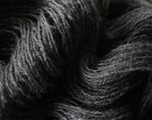 Recycled Merino Lace Yarn - Basalt Gray - Fine Upcycled Yarn and Recycled Yarn