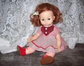 1950 Horsman Doll Super Sweet