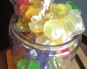 Candy Shoppe Bag of 6 Gummy Bear Soaps