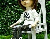 Garden chair - Blythe/ Pullip/ Taeyang