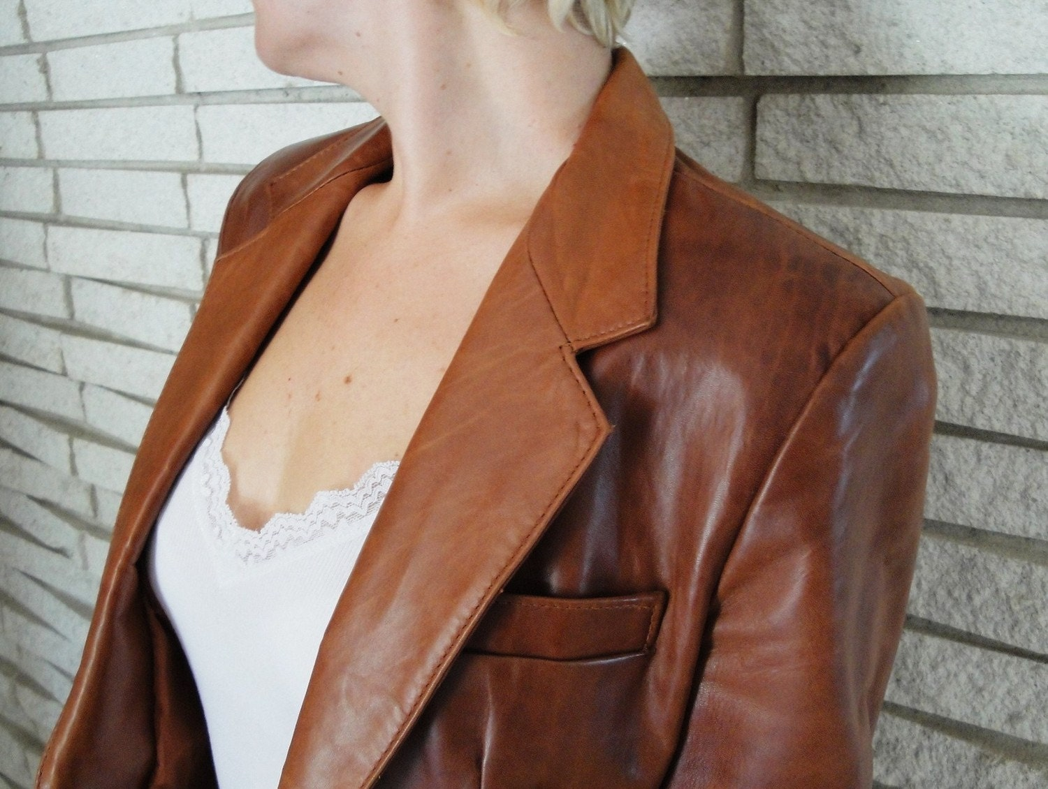 Jackets men clearance vintage brown leather women for victoria cute maternity
