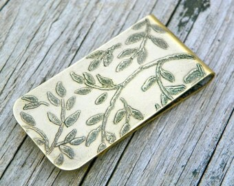 Money Clip For Women