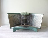 RESERVED for Julie 4/8 - Vintage Vulcan Conray Heater