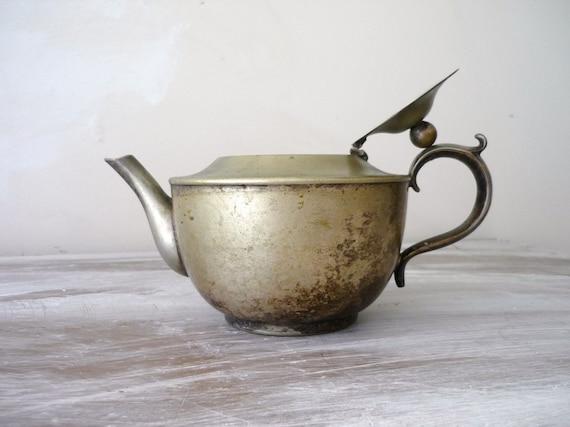 SALE......Beautiful Old Teapot