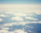 Through the Clouds - 8x12 Fine Art Photograph