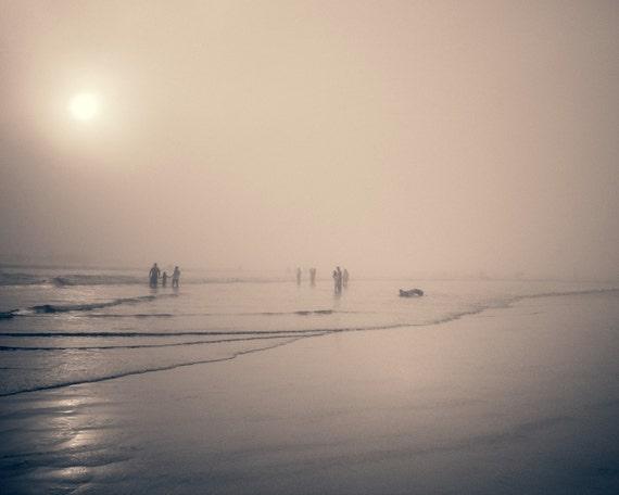 Morning Fog - 8x10 Fine Art Photograph