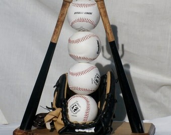 Lamp, Baseball Theme for the man cave