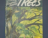 Vintage 'How to Draw Trees' Book