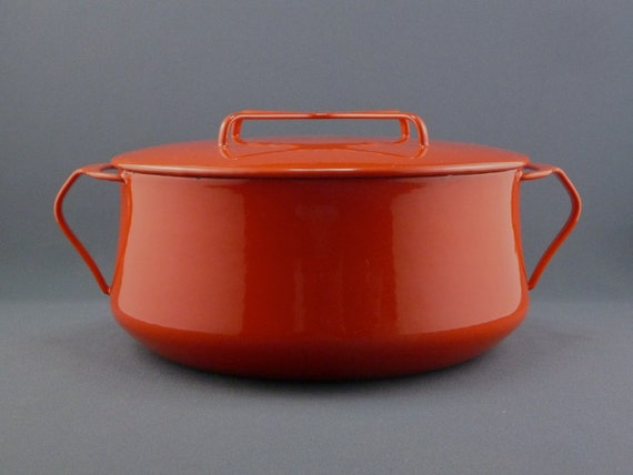 Dansk Kobenstyle large cooking pot (price reduced)