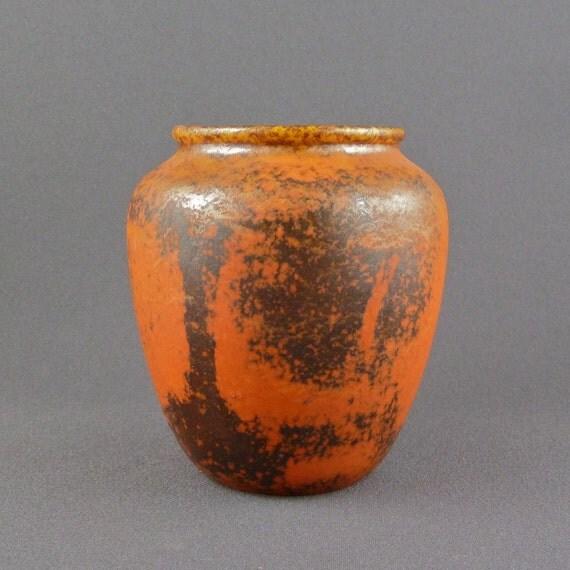 Cowan Pottery Arts & Crafts cabinet vase