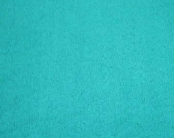Turquoise Blue Suede Fabric Fake Suede Fabric Imitation Suede Fabric Suede Upholstery Fabric Suede Curtain Fabric Home Fabric By The Yard