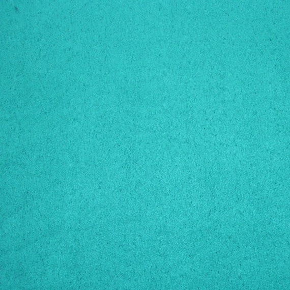 Turquoise blue suede fabric fake suede fabric imitation suede - Is turquoise green or blue ...