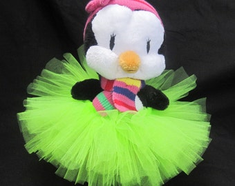 Doll Tutu Fits 18 inch Dolls You Pick the Colors