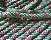 Green-Pink CORD With LIP