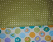 Water proof changing pad -gender neutral