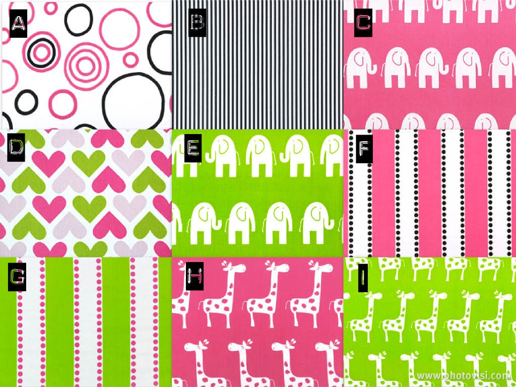 Lime green pink white color scheme modern by - Color schemes with lime green ...