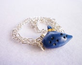 Ocarina of Time Necklace