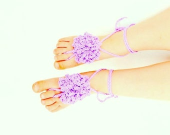 pdf barefoot sandals headband hat flower beach accessory foot jewelry girl lace shoes (026)Permission To Sell Finished Items