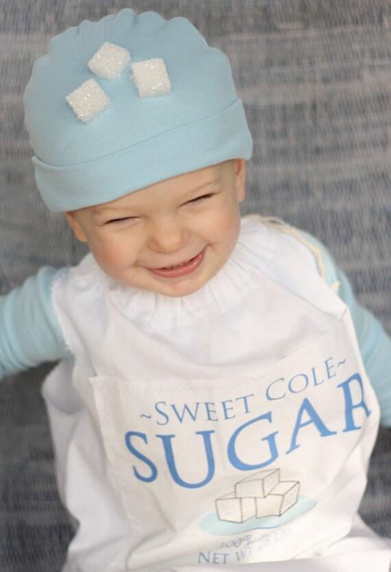 Sack of Sugar Halloween Costume - Personalized