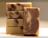 Handmade Soap - Rich Mahogany Man Soap
