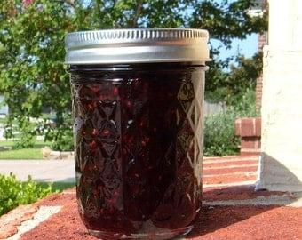 Shannonberry Jam -  8 oz.