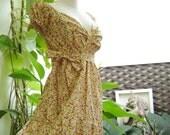 Adorable Me Cotton Dress - SK0102