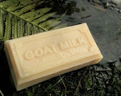 SAll Natural Goat Milk Soap Bar For Sensitive Skin - 3.25 ounce bar