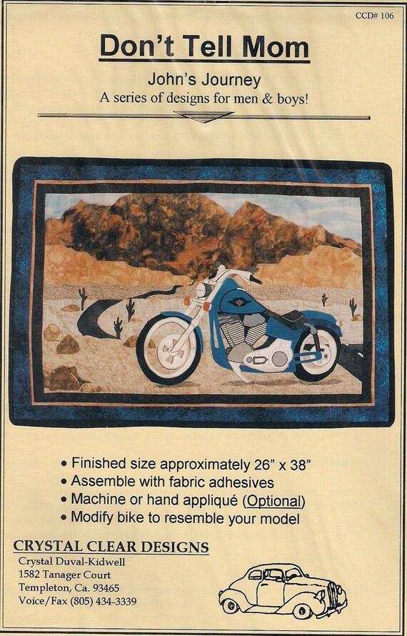 Motorcycle Quilt Block Patterns - Patterns Kid : motorcycle quilt pattern - Adamdwight.com