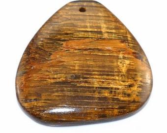 Piertersite pendant bead BAA1S9314
