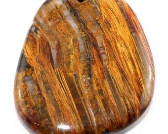 Piertersite pendant bead BAA1S9320