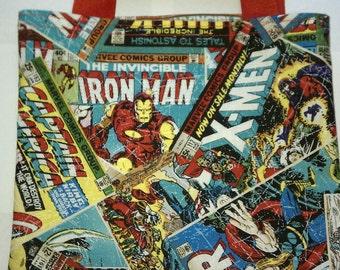 Avengers Superhero Marvel Comics Party Favor Bags