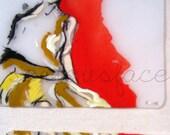 Plan No.3 - Acrylic Painting - Original Art