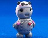 Panda Hat Chibi Bot
