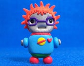 Chuckie Chibi Bot