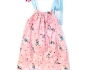 Pillowcase Princess dress