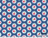 Flower Sugar Floral Collection Lecien Fabric