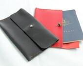 Billet - Passport holder//Ready to ship//