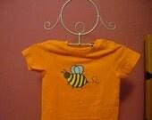 buzzzz.... buzzz (child shirt)