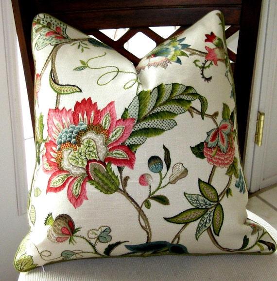 Designer Decorative Pillow Cover